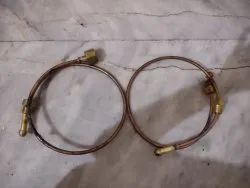 Copper Cylinder Pigtails