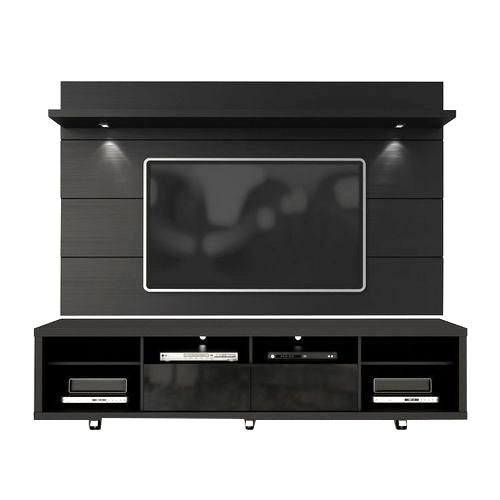 Led Tv Cabinet At Rs 15000 Piece Television Steel World