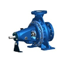 DB End Suction Pumps