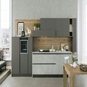 House Modular Kitchen