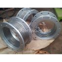 Stainless Steel Circular Bellow