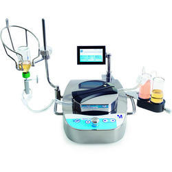 Stainless Steel Close Sterility Test Pump System