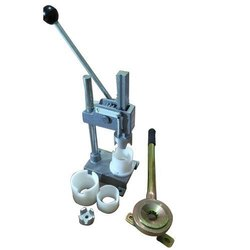 Manual LED Bulb Making Machine