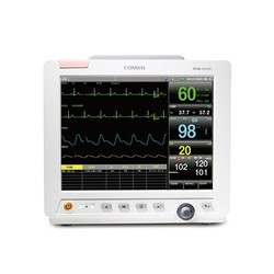 Comen Digital Multipara Patient Monitor, STAR 8000