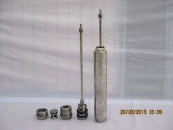 India Mark II Hand Pump Cylinder