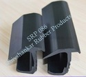 EPDM J Type Aluminium Section Rubber Gaskets