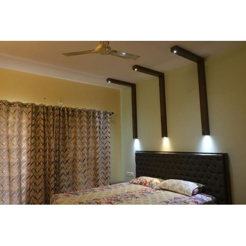 Brown Wall Bed, Rs 100000 /piece, Chetan Interiors   ID ...
