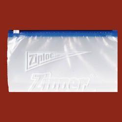 Slider Zip Bag - Slider Zipper Bag Latest Price ...