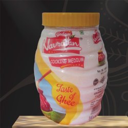 Brand: Navrathan Taste Pure Ghee, Packaging Size: 1 Kg, Packaging Types: Jar