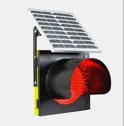 300mm Solar Blinker