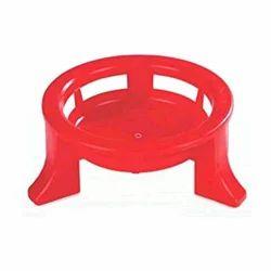 Plastic Matka Stand
