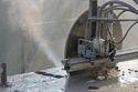 Hydraulic Wall Saw Machine