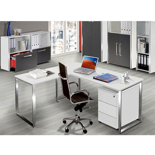 Office Steel Furniture Size 2400 X 1200 1100 Inch