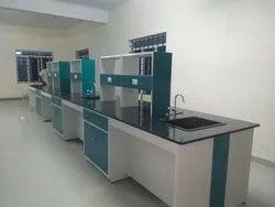 Laboratory Instrument Tables, 3000x1500x900mm, 150mm