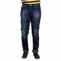 Numero Uno Regular Fit Mid Rise Jeans