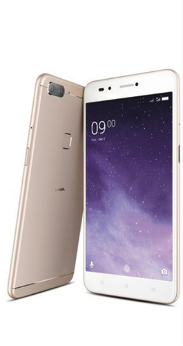 Lava Z90 Mobile Phone