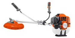 HUSQVARNA BRUSH CUTTER 143RII