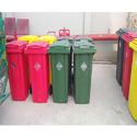 OTTO Outdoor Dustbin