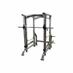 MT-020A Smith Machine With Squat Rack