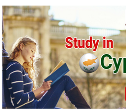 Study Abroad In Cyprus