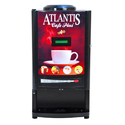 Tea and Coffee Vending Machines