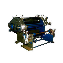 Surface Type Slitter Drum Rewinder Machine