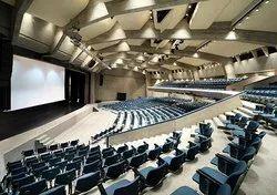 Auditorium AV Systems Design