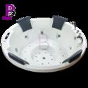 Adora Acrylic Hydromassage Bathtub