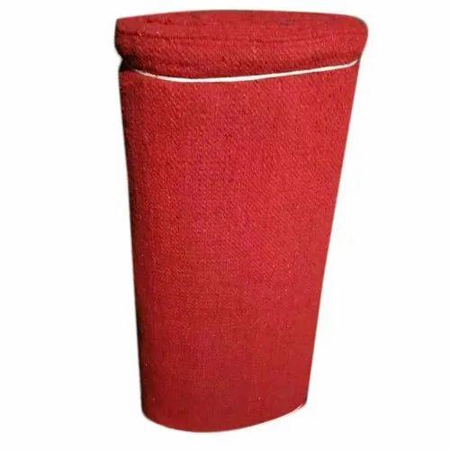 Cotton Yarn And Acrylic Yarn Handloom Tent Carpet