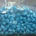 Pp Bag Blue Hd Plastic Granules, Packaging Size: 1-30 Kg, For Plastic Industry