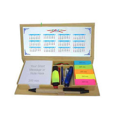 Eco Stationery Kit