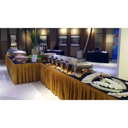 Food Corporate Catering Service