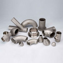 Monel B366 Gr. WPNC Fittings