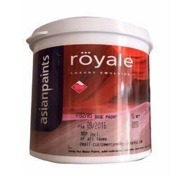 Asian Paints 1 Litre Asian Emulsion Paint Packaging Type Bucket Rs 270 Litre Id 17585031991