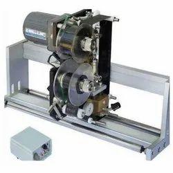 Electric Ribbon Code Printer (600mm)