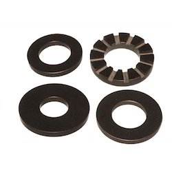 Thrust Pads and Washers
