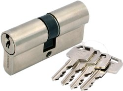Smart Key Cylinders