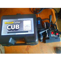 Cub Drilling Machine
