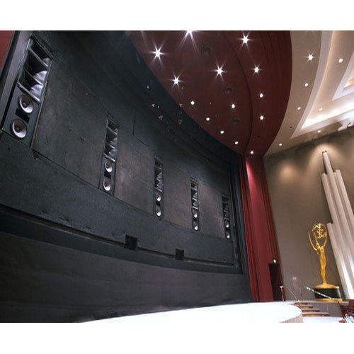 Cinema Sound System For Cinema Theatre Rs 61000 Piece Br Acoustic Engineers Pvt Ltd Id 14944206748