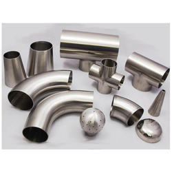 Stainless Steel 302 Fittings
