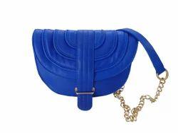 DN-1000 Leather Sling Bag