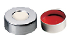 Aluminium Crimp Cap Septa 11 mm