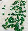 Green American Diamond