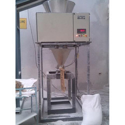 Silica Quartz Sand Packing Machine