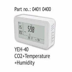 YEH Series Environment Meters YEH-40