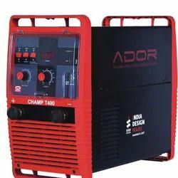Ador Champ 250 DC Welding Rectifier