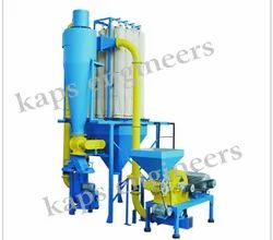 Chemical Micronization Mill