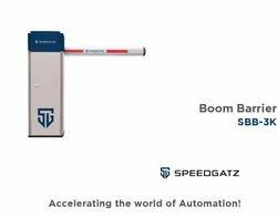 SBB-3K - Boom Barrier - Make  - Speedgatz