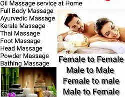 Massage service chicago services