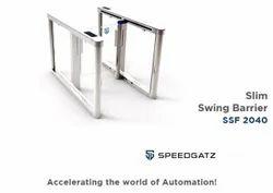 Swing Barrier SSF 2040 - Speedgatz